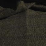 Tan tweed, before dyeing