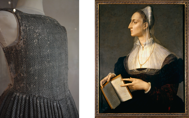 Italian Renaissance Costume Challenge – April report